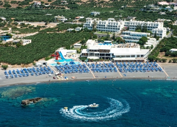 Sunshine Crete Beach 5*