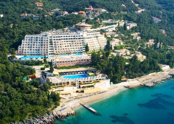 Sunshine Corfu Hotel & Spa 4* superior